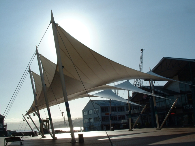 WAterfrontSails